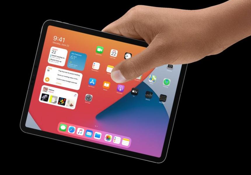 Новые изображения iPad mini 6 указывают на поддержку Apple Pencil 2-го поколения ()